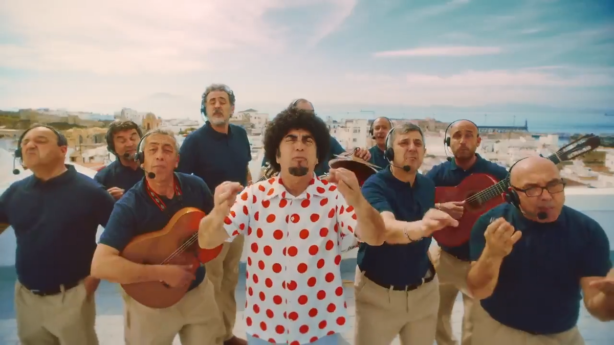 La genialidad de Cádiz y Pepephone
